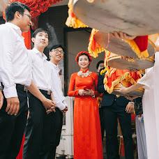 Wedding photographer Phuong Nguyen (phuongnguyen). Photo of 27.10.2017