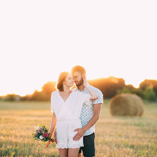 Wedding photographer Aleksandr Varukha (Varuhovski). Photo of 10.08.2017