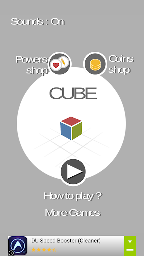 Wonder Cube Puzzle