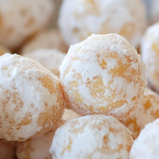 White Truffle Honey Recipes