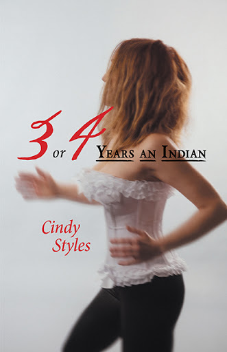 3 or 4 Years an Indian cover