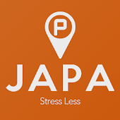 Japa - Parking Solution