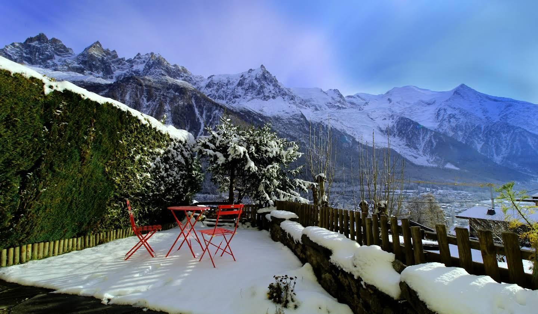 Apartment Chamonix-Mont-Blanc
