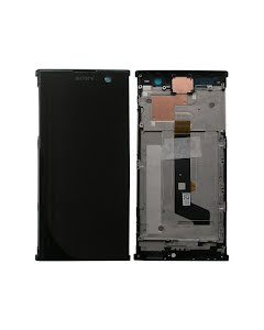 Xperia XA2 Display Original Black
