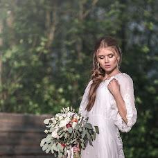 Wedding photographer Andrey Nezhuga (Nezhuga). Photo of 06.06.2016