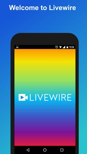 Livewire - Livestream and group video chat app screenshot 8