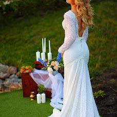 Wedding photographer Anna Gresko (AnnaGresko). Photo of 10.06.2016