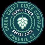 Crush Craft Cider Hopped