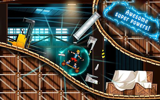 Extreme Skater screenshot 2