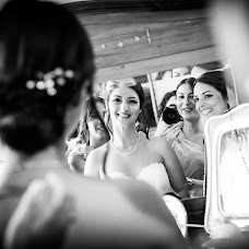 Wedding photographer Antonella Catalano (catalano). Photo of 05.01.2018