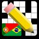 Palavras Cruzadas em Português (gratis) (game)