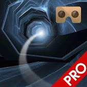 VR Tunnel Race Pro (2 modes)