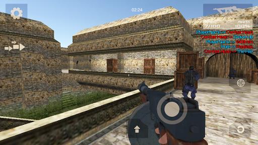 Gun Wars 3D - Last Hope