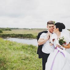 Wedding photographer Pavel Ostashkin (ostashkin). Photo of 26.01.2016
