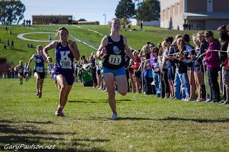Photo: Girls Varsity - Division 1 44th Annual Richland Cross Country Invitational  Buy Photo: http://photos.garypaulson.net/p268285581/e460e274e