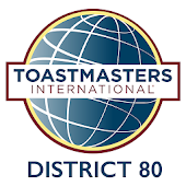 Toastmasters D80