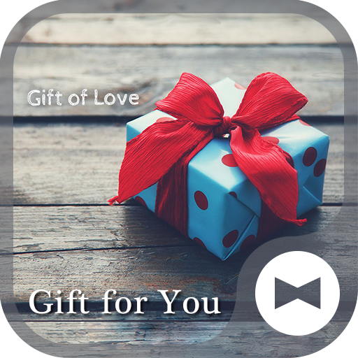 Gift for You +HOME Theme 攝影 App LOGO-硬是要APP