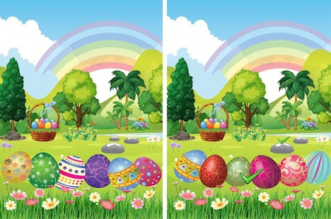 Vr easter spot the difference android apps on google play vr easter spot the difference screenshot thumbnail altavistaventures Choice Image