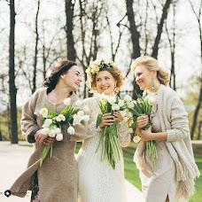 Wedding photographer Feliks Sogomonyan (Felx). Photo of 27.03.2017