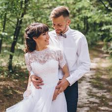 Wedding photographer Maksim Sidko (Sydkomax). Photo of 28.07.2017