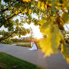 Wedding photographer Alla Zasinec (zay-foto). Photo of 08.10.2018