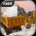Dump Truck & Loader Simulator icon