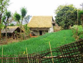 Photo: bäuerliche Anwesen