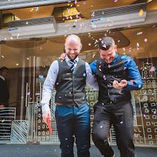 Fotógrafo de bodas Pablo Vega caro (pablovegacaro). Foto del 24.10.2017