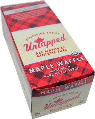 UnTapped Organic Maple Waffle: Box of 16 alternate image 3