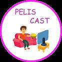 PelisCast Stream icon