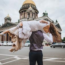 Wedding photographer Iona Didishvili (IONA). Photo of 30.06.2017