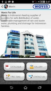 DBO Indonesia- screenshot thumbnail
