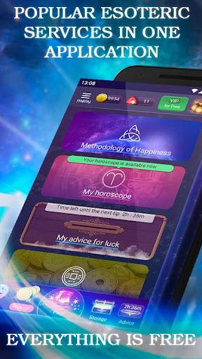Goroskop Plus 2.11 screenshots 1