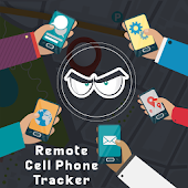 Remote Mobile Phone Tracker