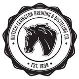 Logo of Kentucky Bourbon Barrel Peach Barrel Wheat Ale