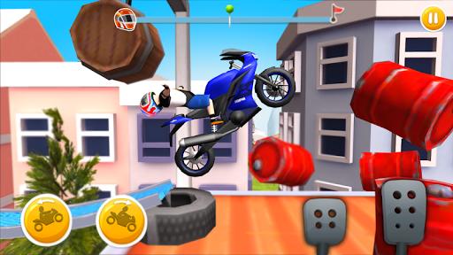 Cartoon Cycle Racing Game 3D filehippodl screenshot 5