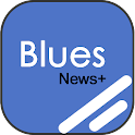 Blues News+ icon