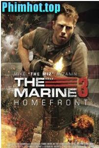 Lính Thủy Đánh Bộ - The Marine (2019)
