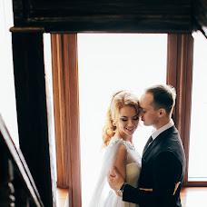 Wedding photographer Alina Milekhina (am29). Photo of 22.02.2016