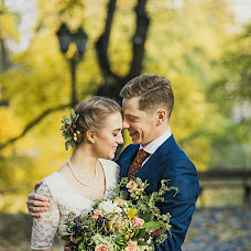 Wedding photographer Olga Belkina (olgabelkina). Photo of 09.11.2015