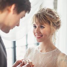 Wedding photographer Tanya Afanaseva (teneta). Photo of 26.02.2016