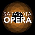 Sarasota Opera icon