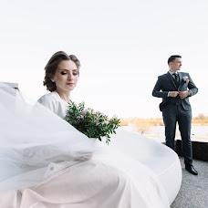 Wedding photographer Anton Kovalev (Kovalev). Photo of 16.05.2018