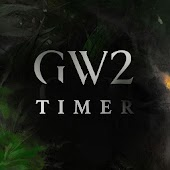 Timer for Guild Wars 2 HoT