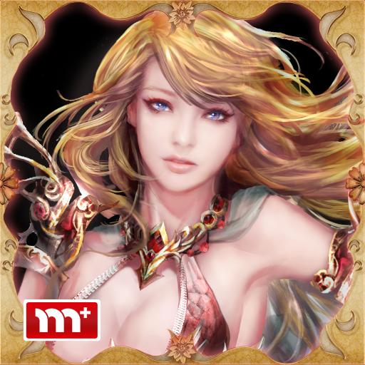 觸控女神-召喚女神的神魔之路 (game)