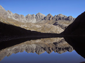 Photo: Laguna El Suero