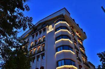 Warwick Hotel Ankara
