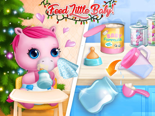Pony Sisters Christmas - Secret Santa Gifts 3.0.40002 screenshots 23