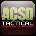 American Cane Self Defense icon