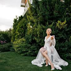 Wedding photographer Dasha Vasileva (Dashkinn). Photo of 18.04.2018